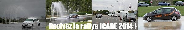 Rallye ICARE