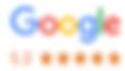 Avis Google 5 *