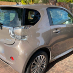 2011 Taupe (France) €35,900
