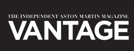 Independent Aston Martin magazine