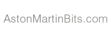Aston Martin Bits