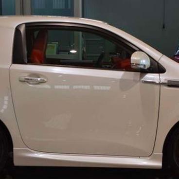 2013 White (Italy) €54,999