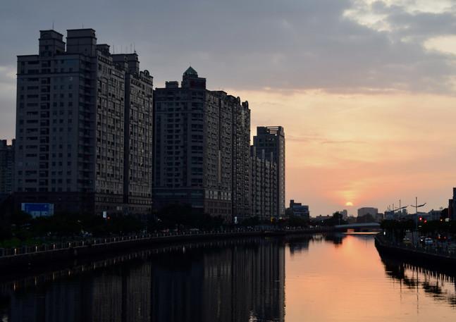 Tainan, Taiwan, September 2019 台南,台灣,2019年9月