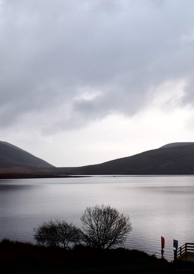 Mourne Mountains, Northern Ireland, November 2018