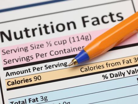 So what is calorie deficit?
