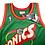 Thumbnail: Gary Payton Autographed Mitchell & Ness Seattle Supersonics Jersey 2 w/ Insc
