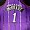 Thumbnail: Tracy McGrady Autographed M&N Toronto Raptors Swingman Jersey