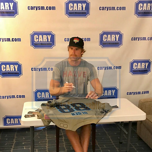 Greg Olsen Private Signing - July 23rd, 2018