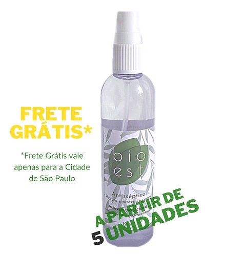 Spray Antisséptico