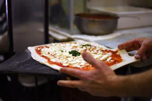 L' Antica Pizzeria da Michele