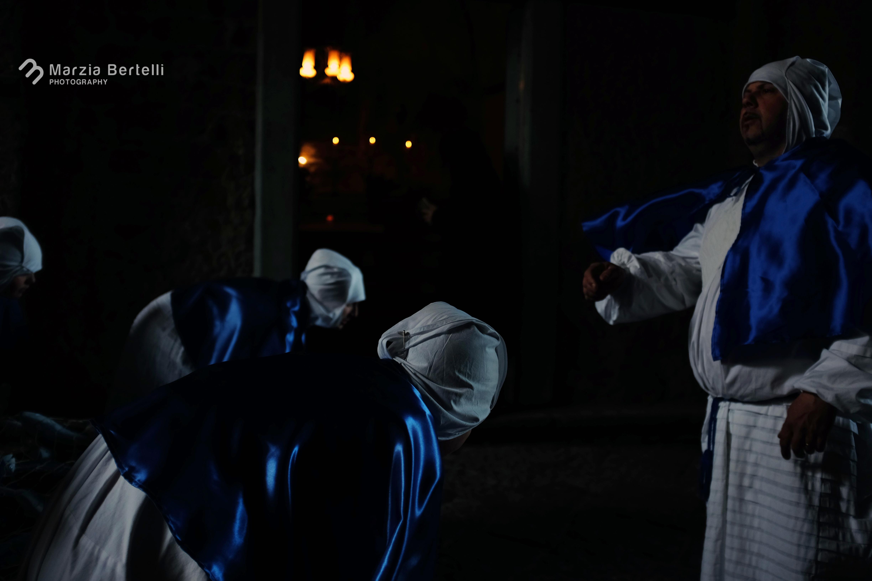 Processione delone del Venerdì Santo