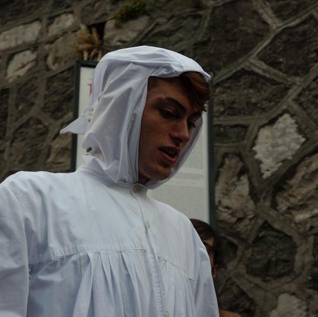 Processione del Venerdì Santo 2019