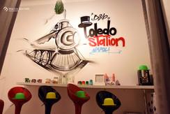 Toledo Station B&B Napoli