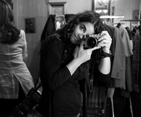 Marzia Bertelli photography