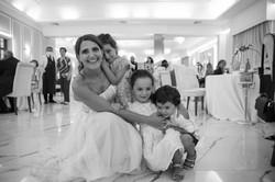 Milena e Mario Sposi