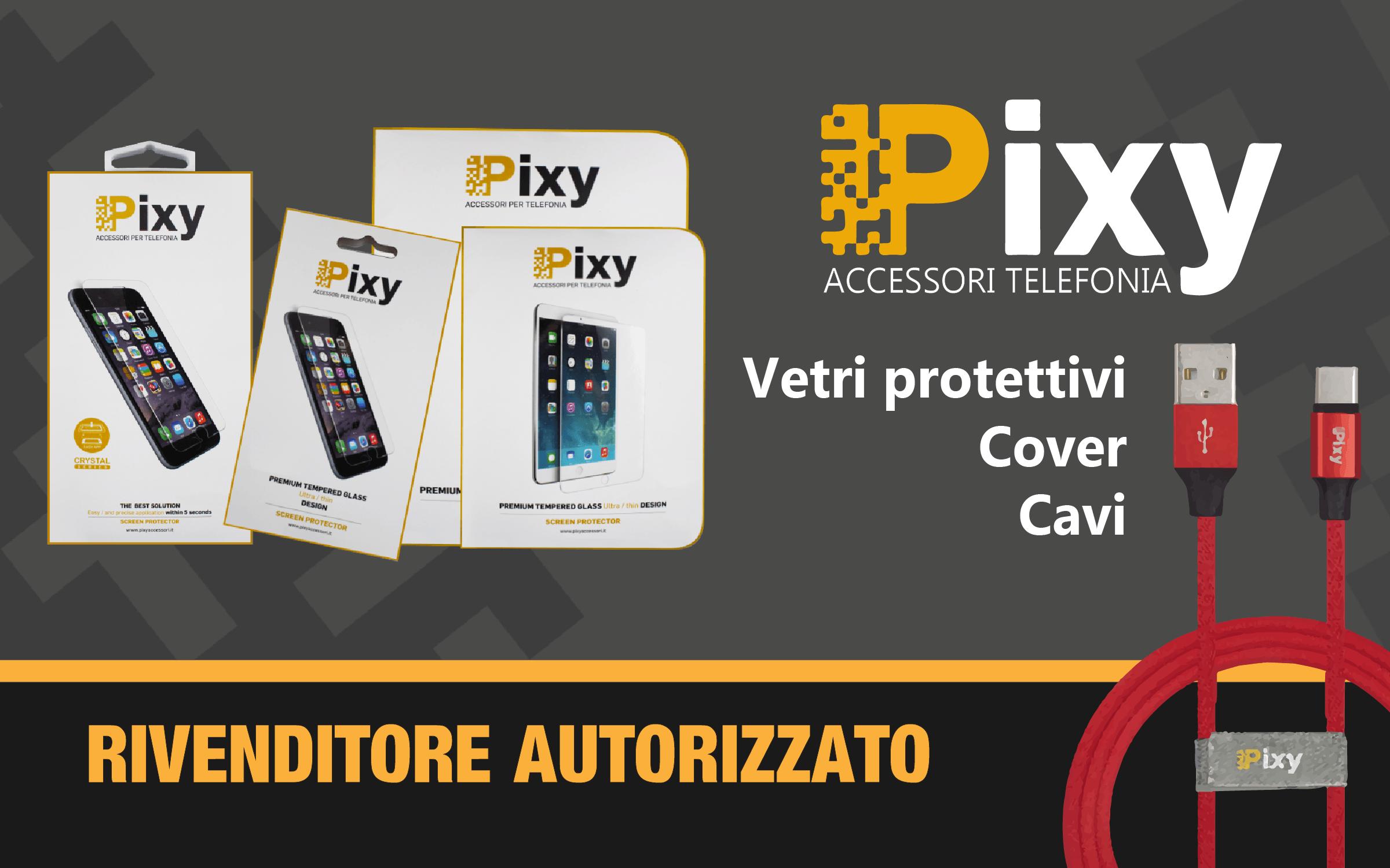 PIXY Accessori per Telefonia