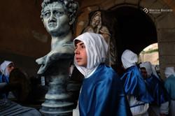 Processione del Venerdì Santo 2018