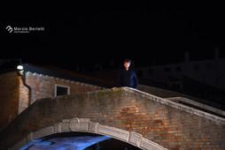 Alberto Angela una notte a Venezia
