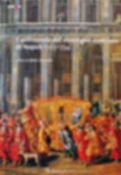 Cerimoniale del viceregno austriaco a Napoli 1707-1734