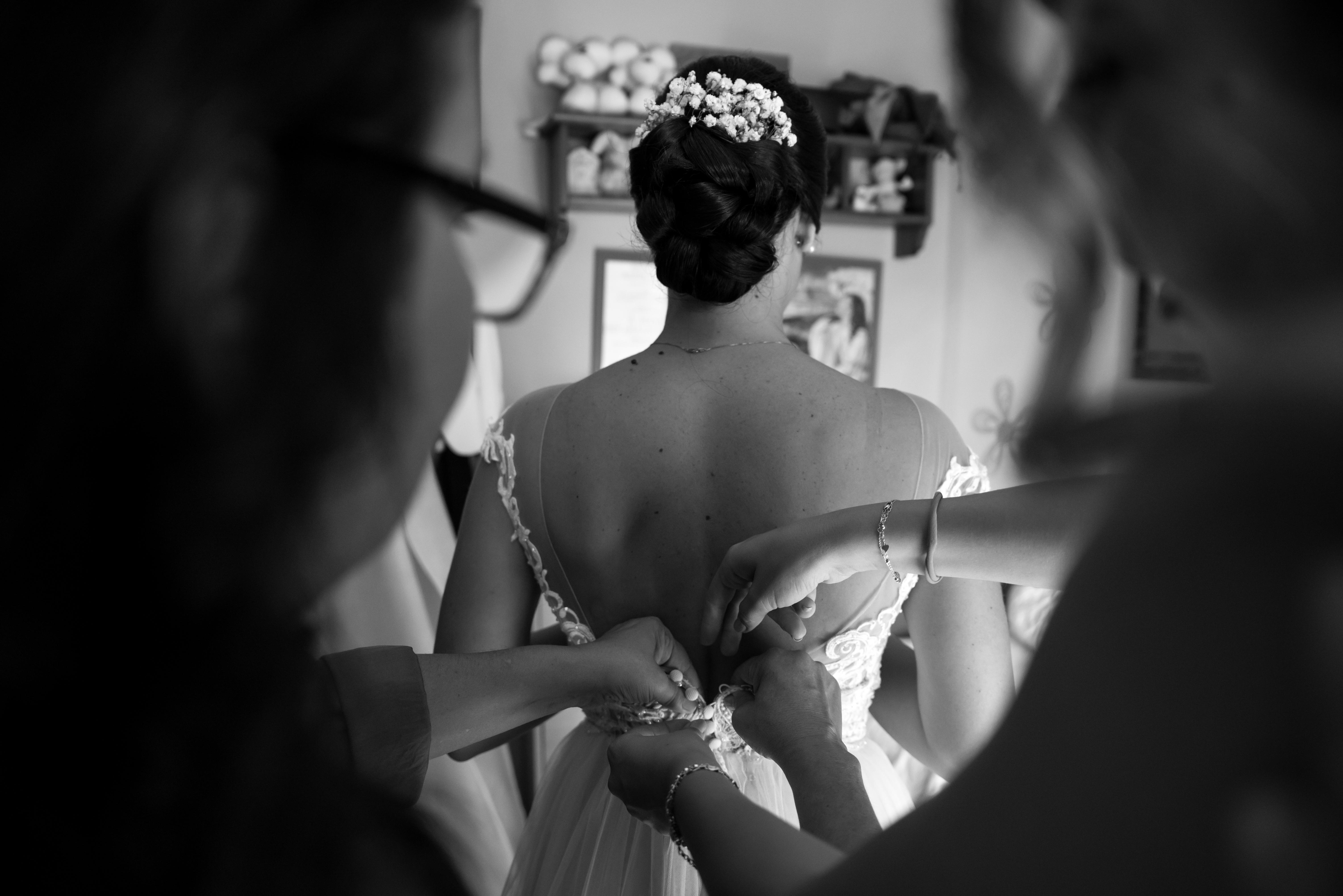 Matrimonio Chiara & Daniele