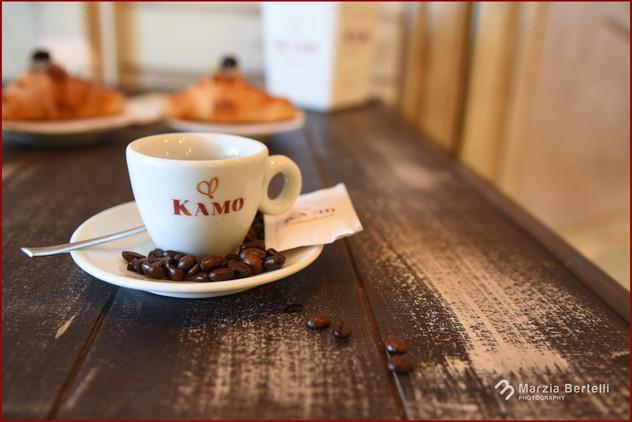 Kamo Caffè