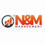 N&M Management logo