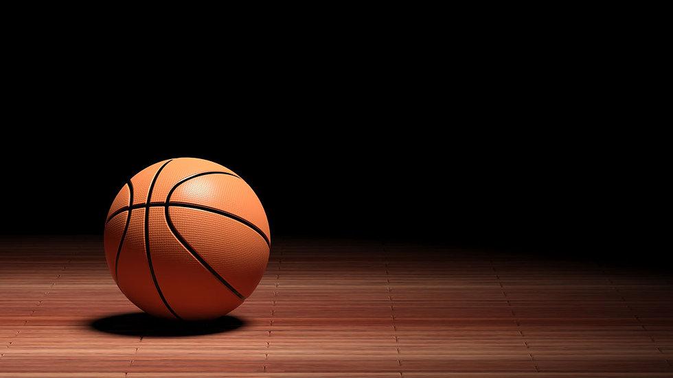 Basic Ball Handling