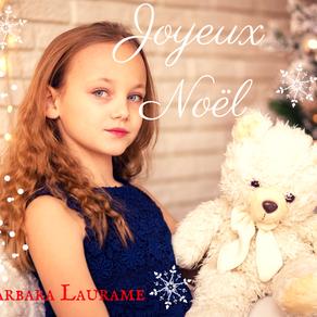 DÉFI D'ÉCRITURE - Joyeux Noël