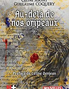 Au delà de nos oripeaux de Céline Celine Servat et Guillaume Coquery