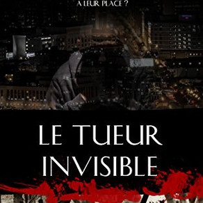 Le tueur invisible d'Angelo Casilli