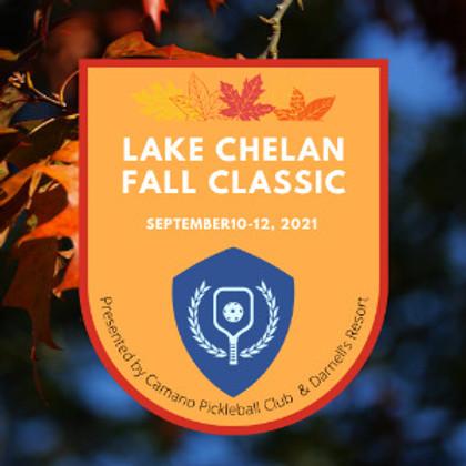 Chelan Fall Classic at Darnell's Lake Resort