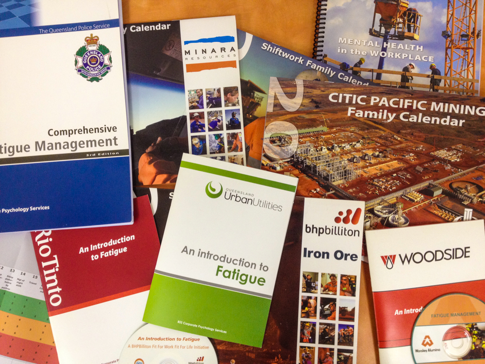Business and Training publications