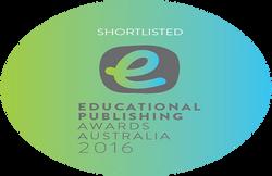 Educational Publishing Awards
