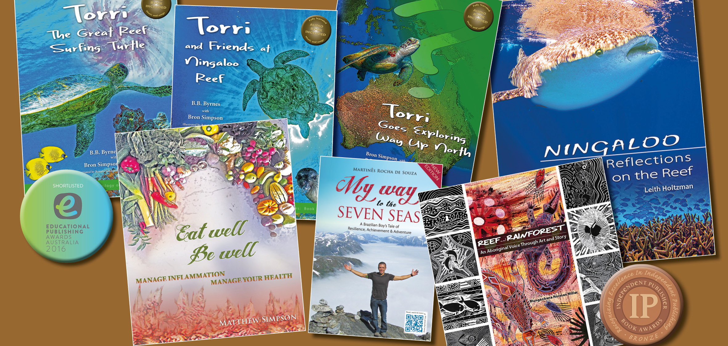 Recent Publications
