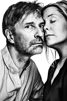 Martin Brygmann & Linda P.