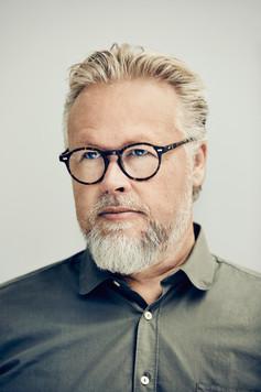 Photographer Søren Rønholt