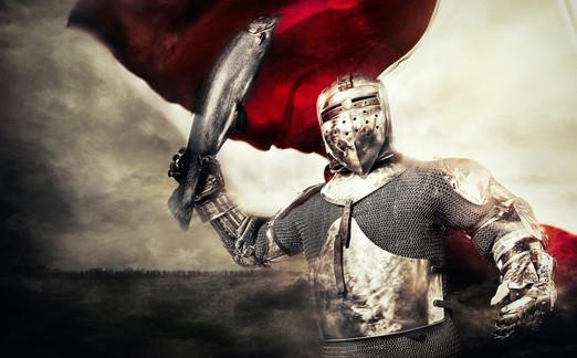 Ridderen Af Randers Bro