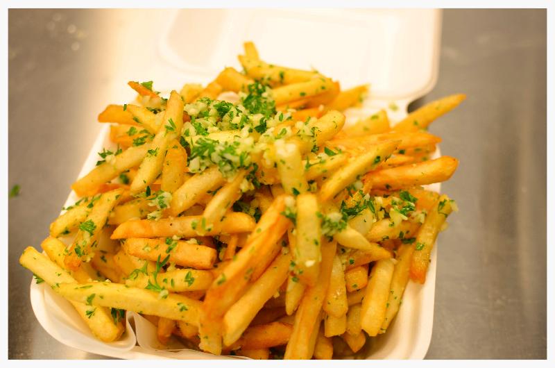 Grub Fries