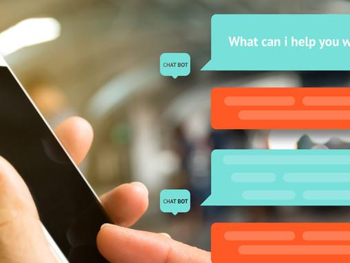 De beste chatbots zijn informatief én grappig
