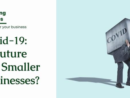 Covid-19: A Future For Smaller Businesses?