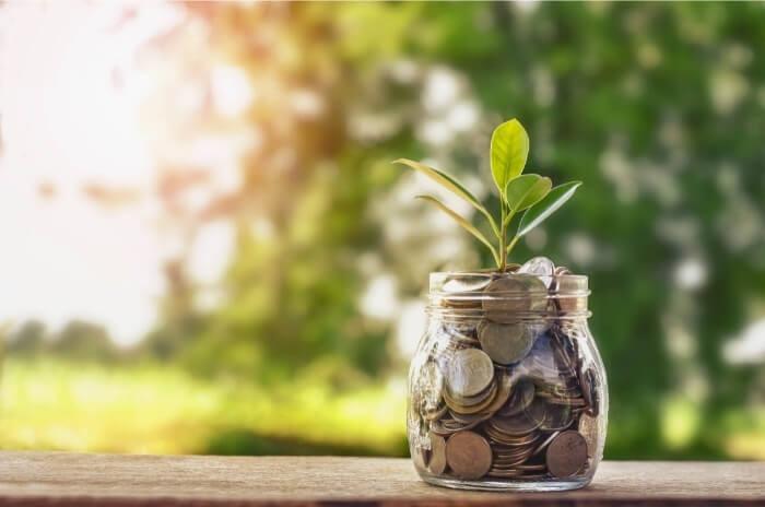 self-financing