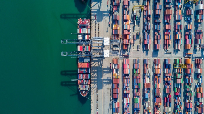 set up your import-export business