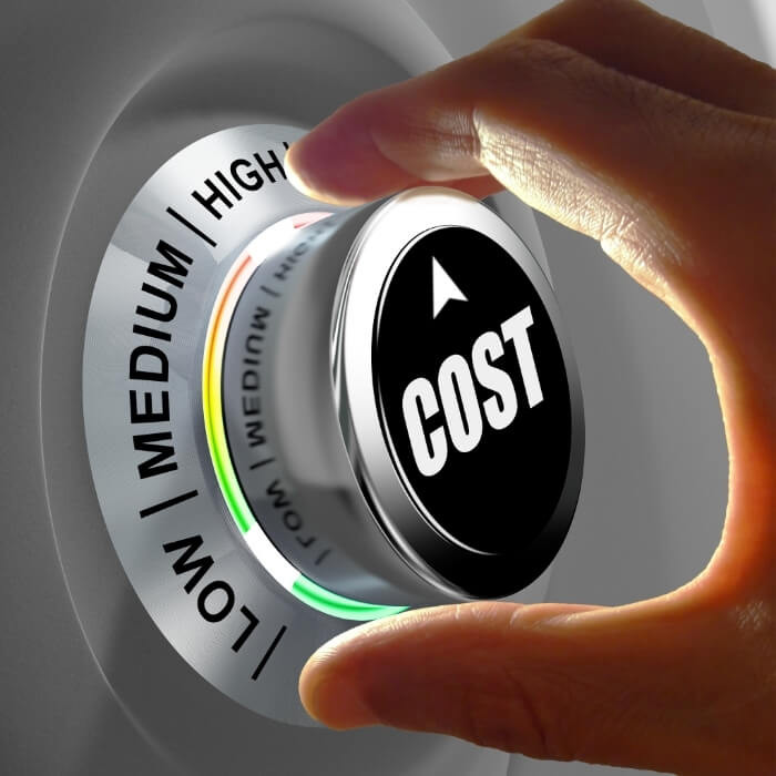 avoid excessive costs