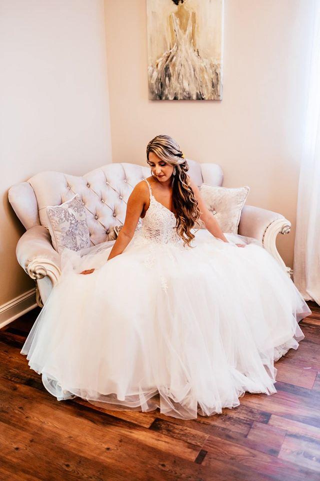 Bride BS