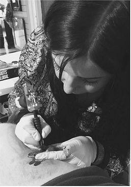 katy tattooing..jpg