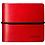 Thumbnail: Earphones Case - Red