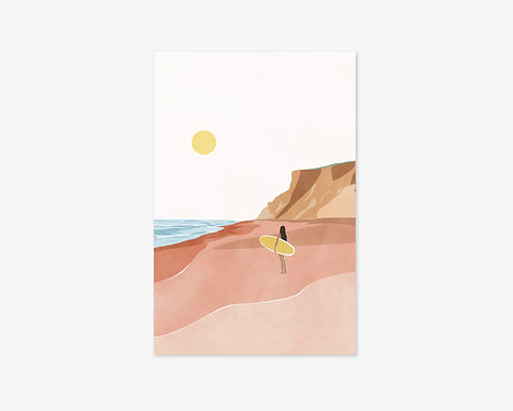 Cartes postales-lot de 6