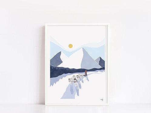 Sports d'hiver 06