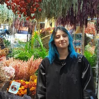 Maria Antonella Greca