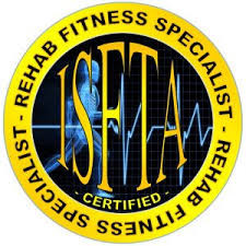 Certified Rehab Fitness Specialist